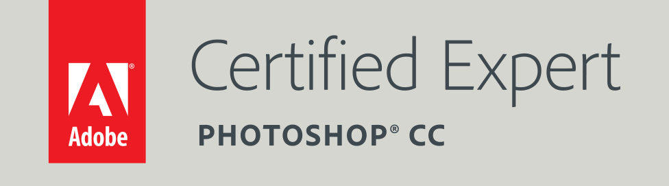 Adobe Certified Expert, Photoshop CC